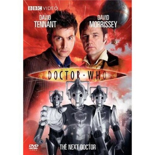 Doctor Who: The Next Doctor (DVD)