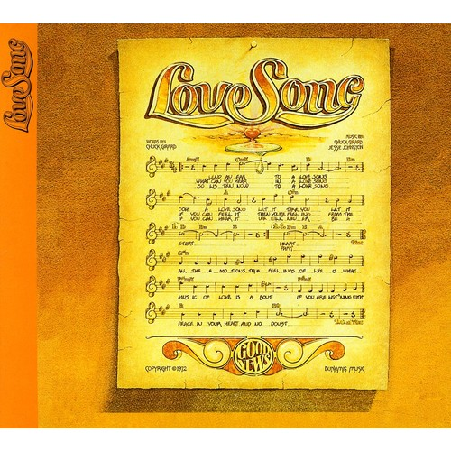 LOVE SONG - LOVE SONG