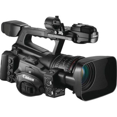 Canon XF305 HD Pro Camcorder With Free Accessory Bundle 4454B001 AA