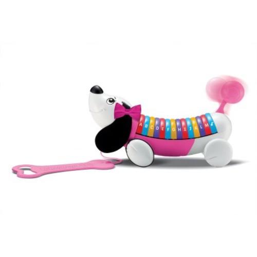 LeapFrog AlphaPup, Pink