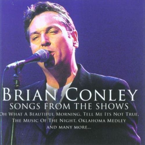 Songs from the Shows [CD]