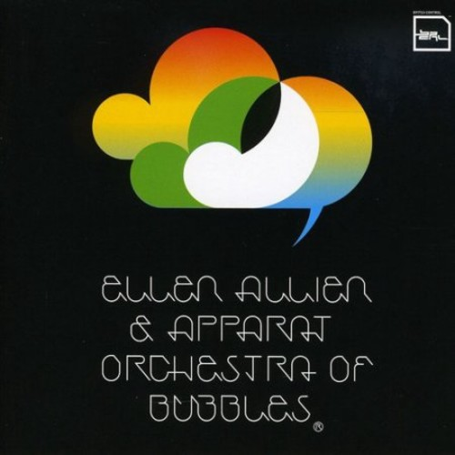 Orchestra of Bubbles [CD]