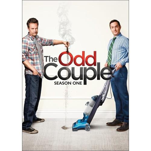 Odd Couple: Season One [2 Discs] (DVD)