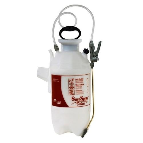 Chapin 26030 Yard & Garden Deluxe Poly Sprayer, 3-Gallon