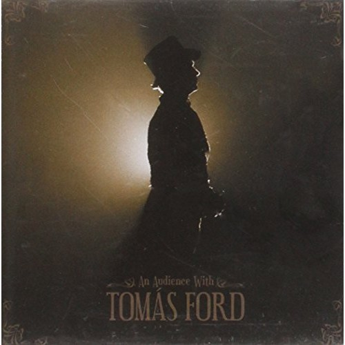 An Evening with Tomas Ford [CD]