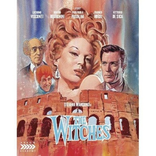 Witches (Blu-ray)