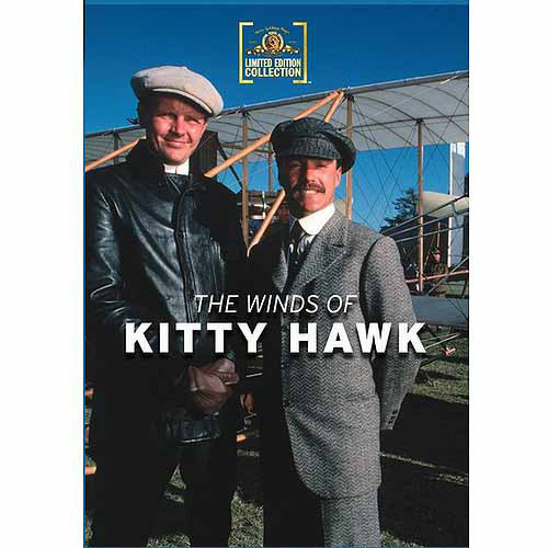 The Winds Of Kitty Hawk: Michael Moriarty, David Huffman, Scott Hylands, John Randolph, E.W. Swackhamer: Movies & TV