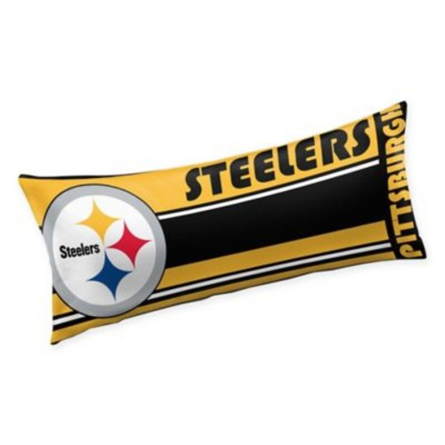 NFL Pittsburgh Steelers Body Pillow