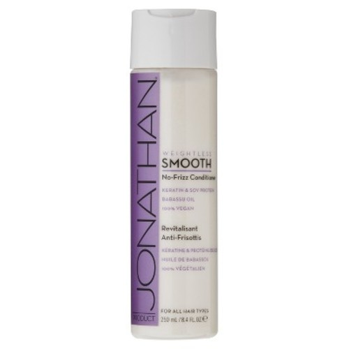 Jonathan Product Weightless Samooth Conditioner - 8.4 oz