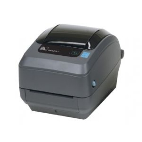 Zebra G-Series GK420t - Label printer - DT/TT - Roll