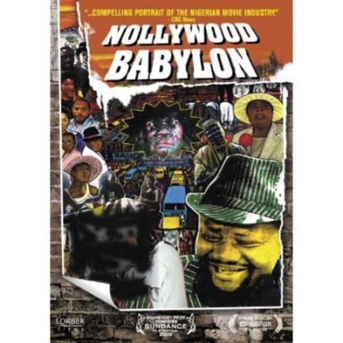 Nollywood Babylon [DVD] [English] [2008]