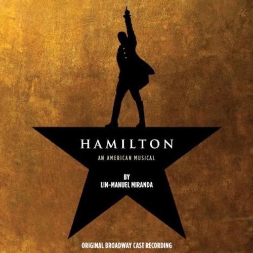 Hamilton: An American Musical [Original Broadway Cast Recording] [LP] [PA]