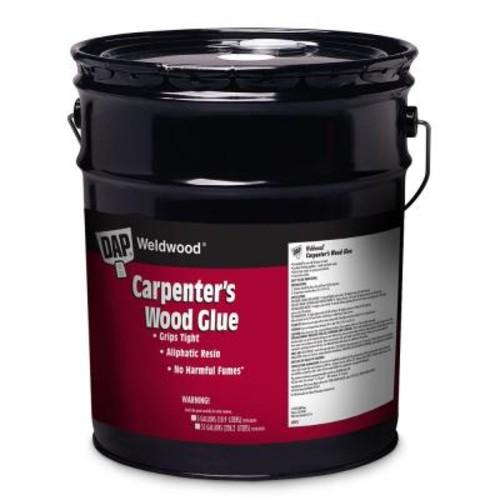 DAP Weldwood 5 gal. Carpenter's Wood Glue
