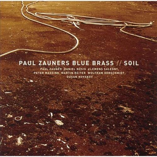 Soil [CD]