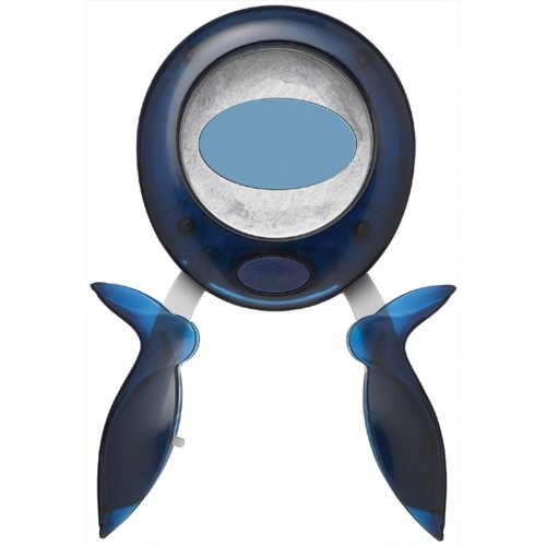 Fiskars X-Large Squeeze Punch, Oval 'n Oval Again [Oval 'n Oval Again]