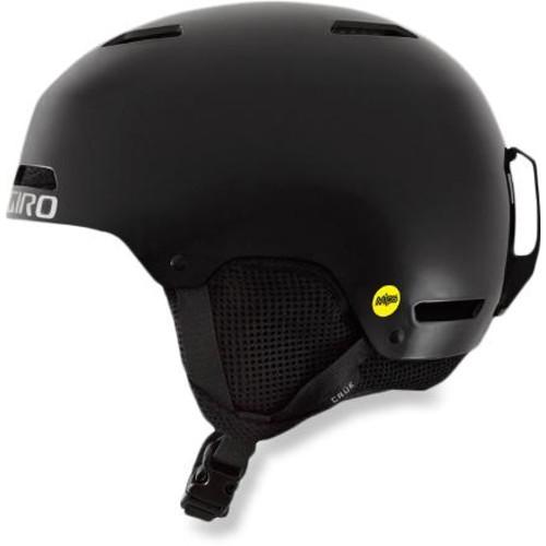 Crue MIPS Snow Helmet - Boys'