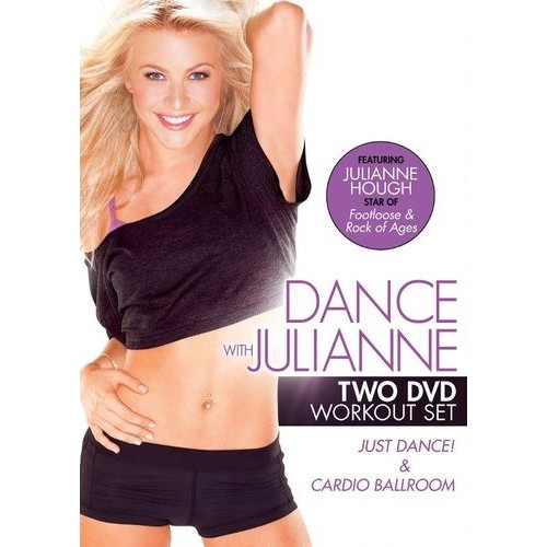 Dance with Julianne Workout Set