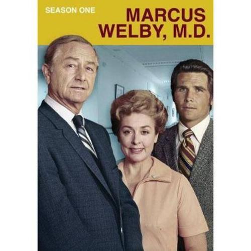 Marcus Welby M.D.: Season One (DVD)