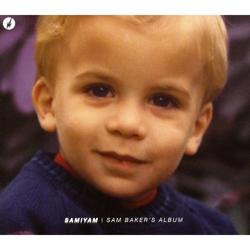 Sam Baker's Album [CD]