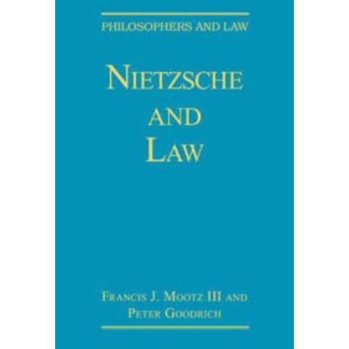 Nietzsche and Law