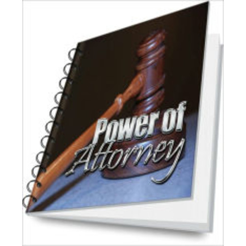 All About The Power Of Attorney  What You Need To Know