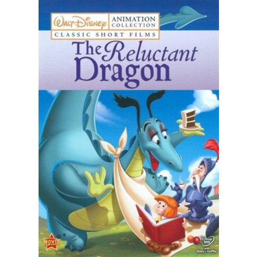 Walt Disney Animation Collection: Classic Short Films, Vol. 6 - The Reluctant Dragon