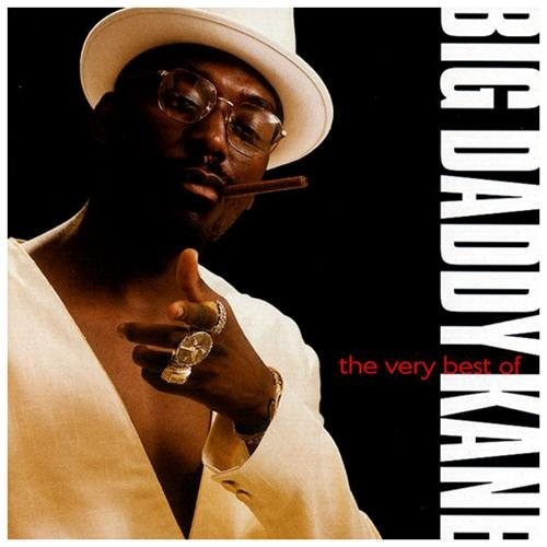 Very Best Of Big Daddy Kane CD
