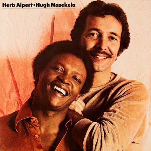 Herb Alpert/Hugh Masekela [CD]