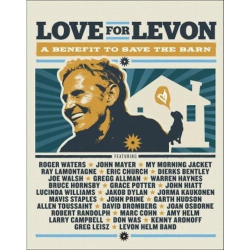 Love for levon (DVD)