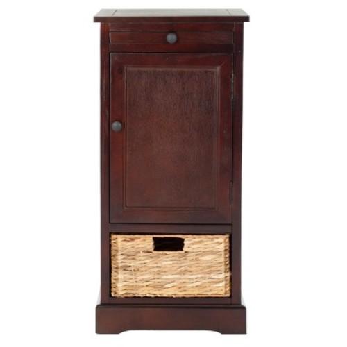 Safavieh Storage Cabinet - Black