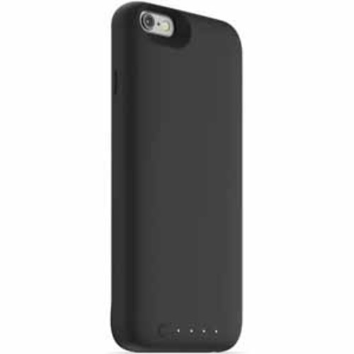 Mophie Juice Pack Wireless and Charging Base for iPhone 6s Plus/6 Plus - Black