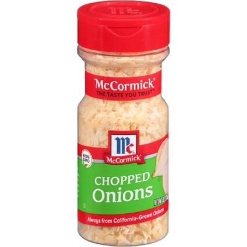 McCormick Chopped Onions - 3oz