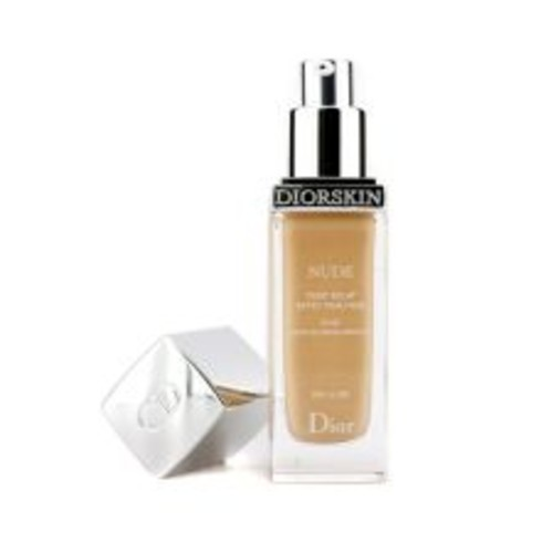Christian Dior Diorskin Nude Skin Glowing Makeup SPF 15 - # 023 Peach