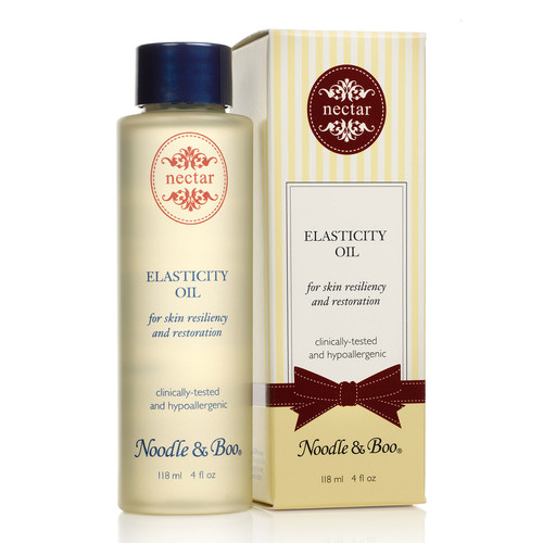 Noodle & Boo 4 oz. Elasticity Oil for the Mama