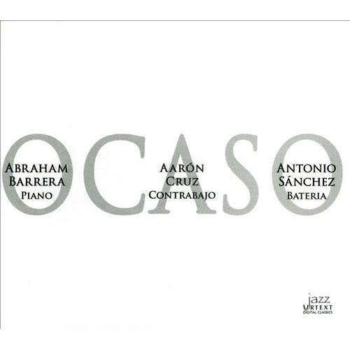 Ocaso [CD]