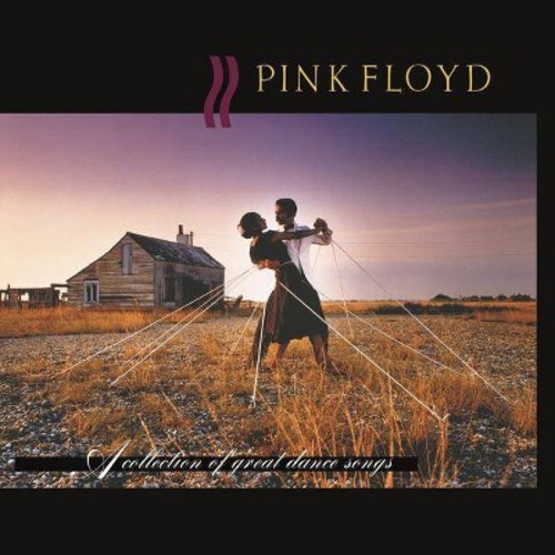 Pink Floyd - Collection Of Great Dance Songs (Vinyl)