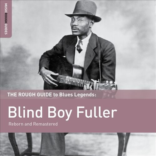 Rough Guide to Blind Boy Fuller [CD]