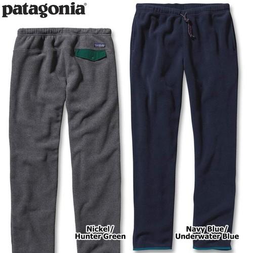 Patagonia Men's Synch Snap-T Pants