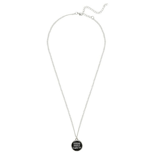 American Horror Story Charm Necklace