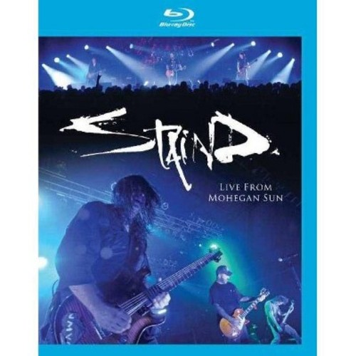 Live From Mohegan Sun (Blu-ray Disc) [Live From Mohegan Sun Blu-ray Disc]