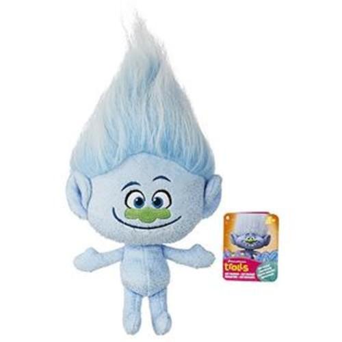 Hasbro DreamWorks Trolls Guy Diamond Hug 'N Plush Doll