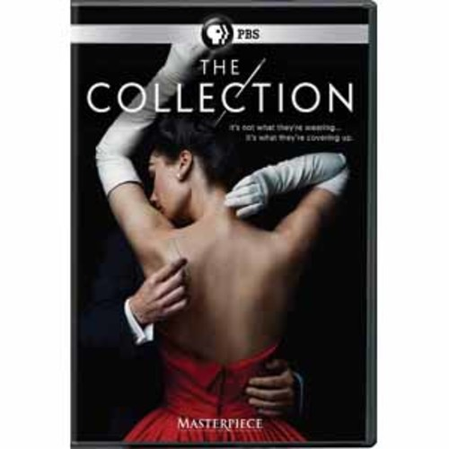 Masterpiece: The Collection [DVD]