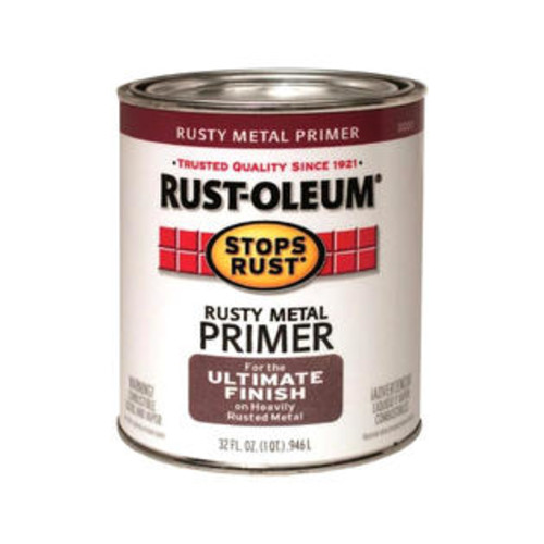 Rust-Oleum Corporation Quart Rusty Metal Primer