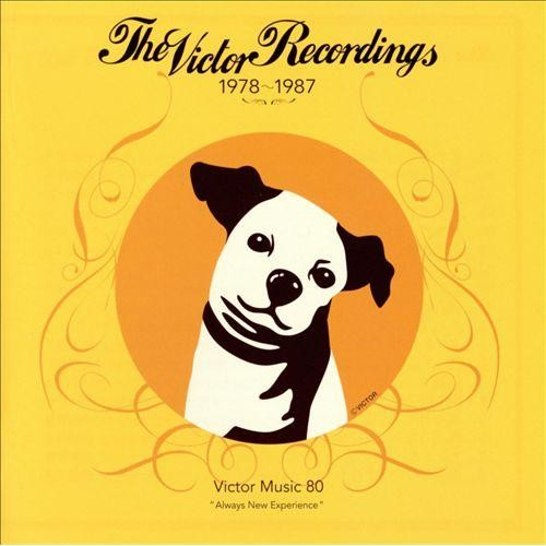 Victor Recordings, Vol. 6: 1978-1987 [CD]
