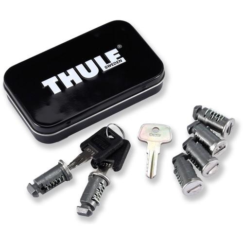 Keyed Alike Locks-6 Pack