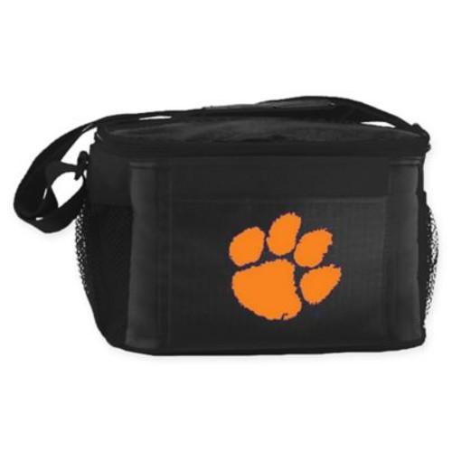 Clemson University Tigers 6-Can Cooler Bag