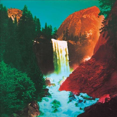 The Waterfall [CD]