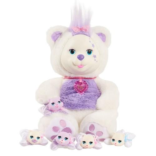 Bear Surprise Willow Plush Toy
