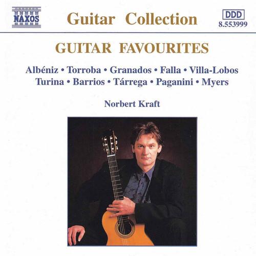 Various - Guitar Favorites