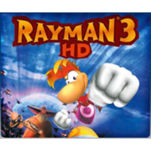 Rayman 3 HD [Digital]